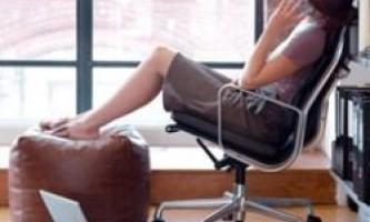 Доведено: сидячий спосіб життя веде до раку грудей і кишечника