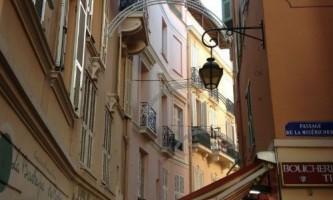 Пам`ятки монако
