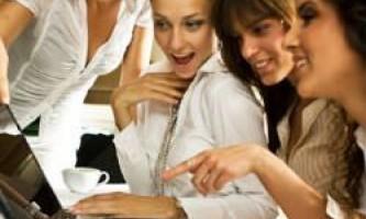 Дружба в інтернеті може принести користь здоров`ю