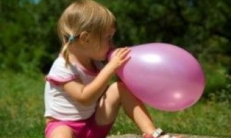 Дихальна гімнастика для дітей