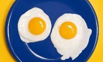 Їж вранці яєчню - будеш ситим до обіду!