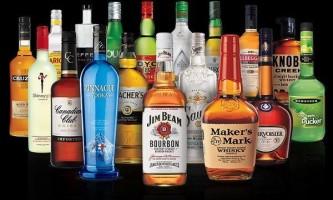 Факти про алкоголь і алкогольні напої