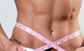 Фанатичне позбавлення від жиру