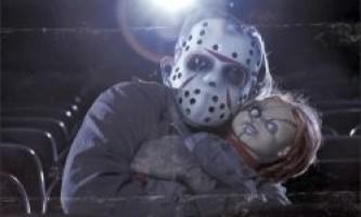 Фільми жахів: чому люди люблять їх?