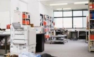 Фітнес на робочому місці: як спалювати калорії на роботі