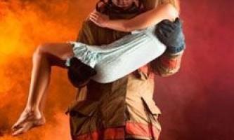 Фізична активність небезпечніше, ніж гасіння пожеж?
