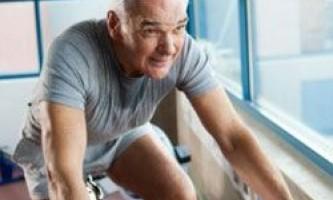 Фізична форма важливіше ваги щодо зниження ризику смерті