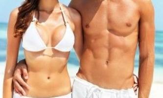 Формуємо красиве тіло