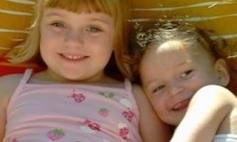 Формула щастя в родині: дві дочки