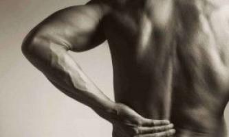 Фосфатидилсерин: усунення м`язового болю після тренінгу