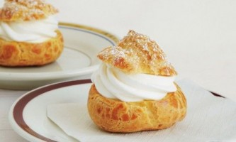 Французькі десерти - рецепти з фото