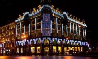 Де погуляти в петербурзі: кращі місця