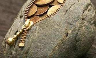 Де заховати гроші? Корисні винаходи для тих, у кого вони є