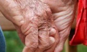 Ген довголіття - це міф