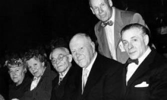 Георг гаккеншмидт: історія бодібілдингу