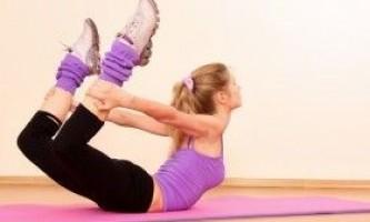 Гнучкість хребта: техніка та вправи