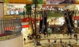 Google maps заглядає всередину торгових центрів і аеропортів