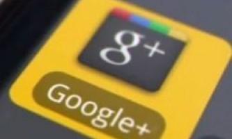 Google+ обжене facebook?