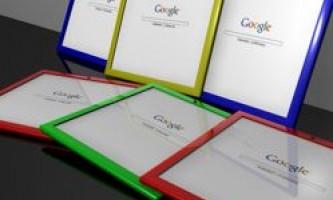 Google відклав випуск свого планшета до липня