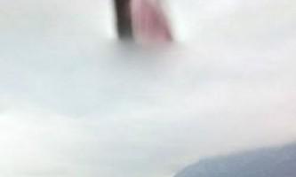 Google street view зобразив ісуса і діву марію в небі над швейцарією