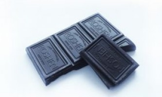 Гіркий шоколад (чорний)