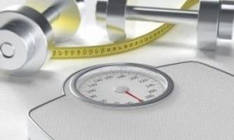 Гормони зростання і правильне харчування для росту м`язів
