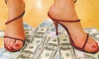 Гормони винні в бажанні витрачати гроші
