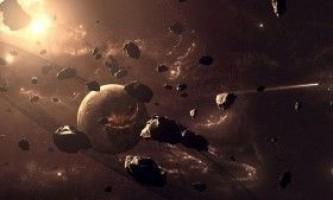 Характеристики та класифікація астероїдів