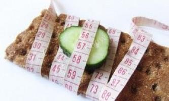 Хлібці для схуднення: які краще?