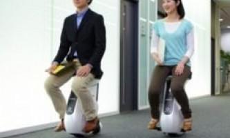 Honda представила нове електричний транспортний засіб