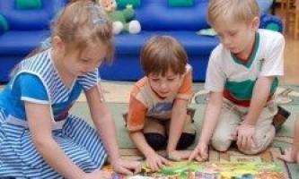 Хорошого працівника можна розпізнати ще в дитячому садку