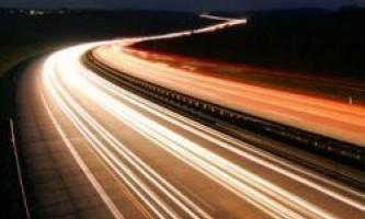 І все-таки швидкість світла - не межа!