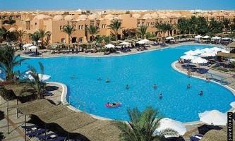 Iberotel makadi oasis - готель для всієї родини