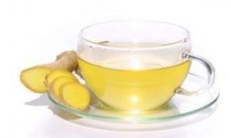 Імбир від застуди - ефективний засіб