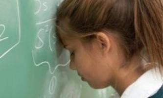 Імпульсивність - причина успіху хлопчиків в математиці?