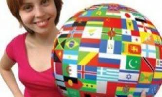 Іноземну мову можна вивчити в будь-якому віці