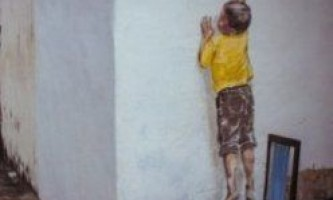 Інтерактивні малюнки пожвавлюють вулиці