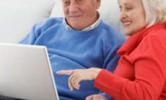 Інтернет допомагає роботі мозку