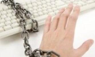 Інтернет залежність - це генетична мутація