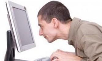 Інтернет-залежність: ознаки і лікування