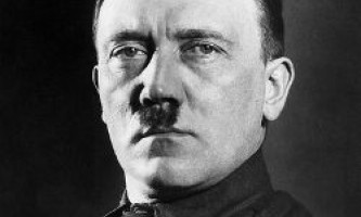 Історія хвороби гітлер: від метеоризму до кокаїну