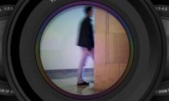 Винайдено камера, яка бачить все, що сховане