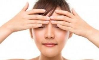 Японський масаж обличчя асахі