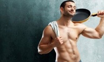 Ефекти шестиразового харчування в бодібілдингу