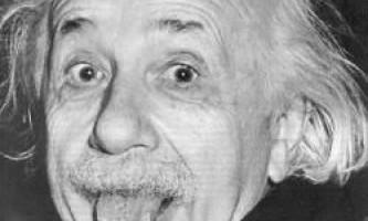 Ейнштейн помилявся: швидкість світла - не межа, заявляють вчені