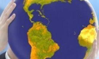 Експерти: до 2050 року землю буде не впізнати