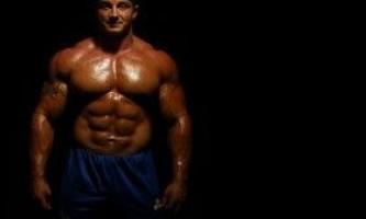 Екстремальне відновлення для росту м`язів у бодібілдингу