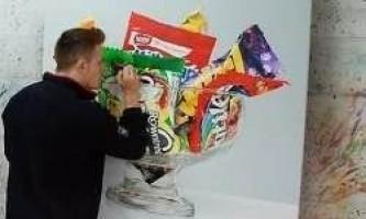 Це не фотографія: картини 12-і кращих художників-гіперреалістів