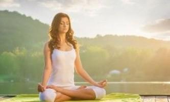 Йога для спини і хребта