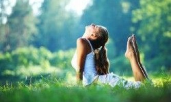 Йога для жінок